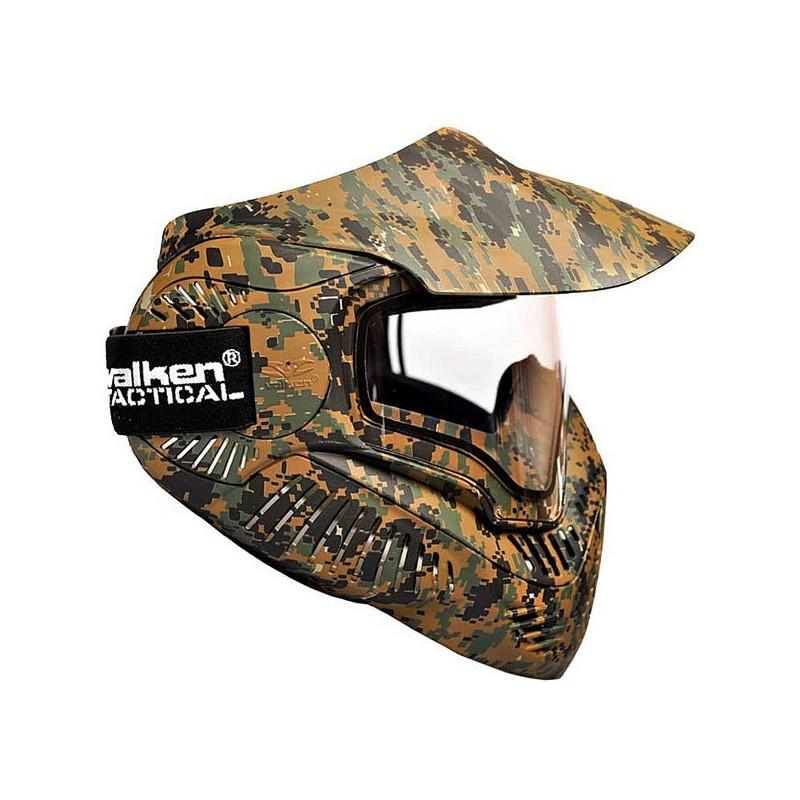 Masque Sly Annex MI-7 Marpat
