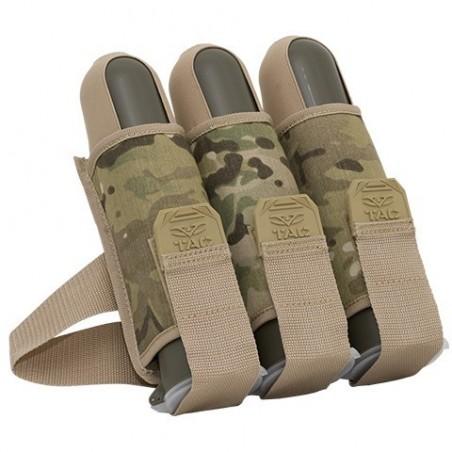 Harness V Tac 3 pods Web Belt
