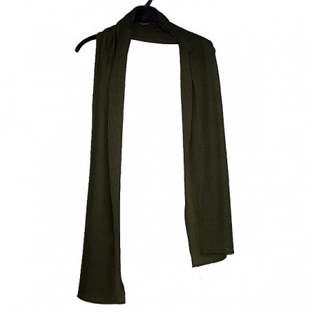 Echarpe filet camouflage Od Vert Black Eagle