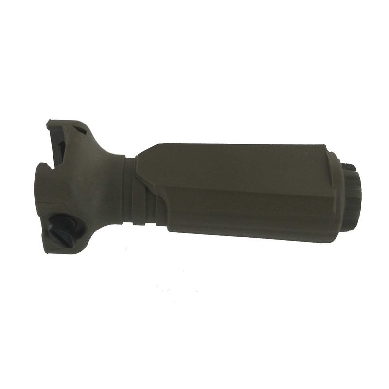 Grip Mag Fast Black Eagle Black