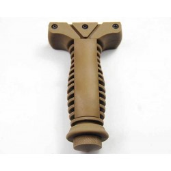 CQB Tactical Hand Grip DE