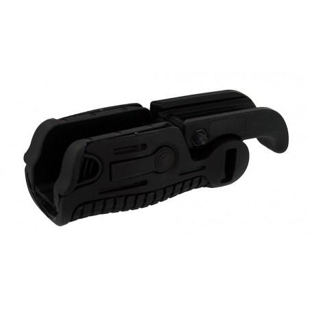 AABB AB163 Foldable Grip for Pictionary Rail Black BlaCk Eagle Corporation