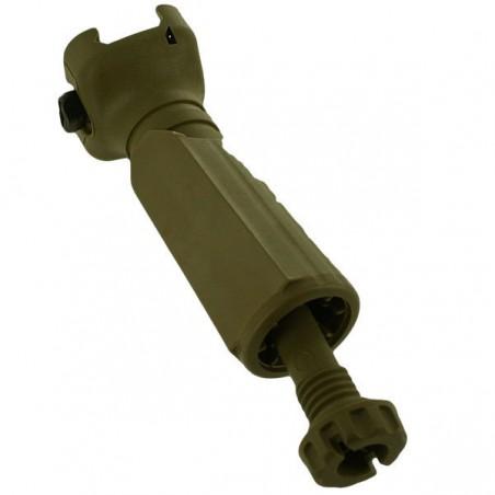 Functional vertical grip Coyotte Black Eagle Corporation